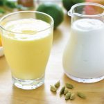 Lassi – jogurtov napitek