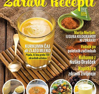 Revija Zdravi Recepti 01