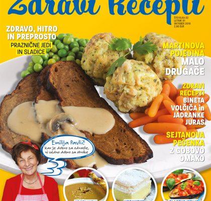 Revija Zdravi Recepti 02