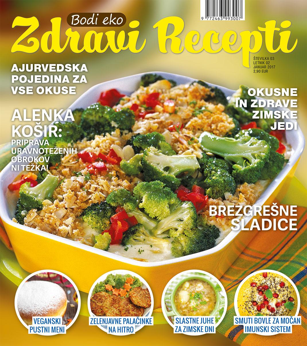 Revija Zdravi Recepti 03