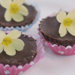 Kokosovi piškotki s čokolado