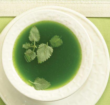Koprivna juha