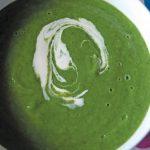 Kremasta čemaževa juha