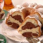 Marmorni kolač – enostaven recept za vse priložnosti