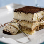 Tiramisu - najbolj priljubljena italijanska sladica