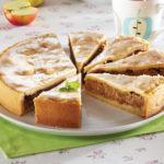 Jabolčna pita za prste obliznit