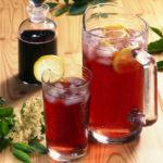 Bezgov sok – osvežilna poletna pijača